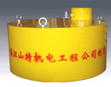 -RCDP(PDC)自冷盘式电磁乐虎国际登陆(连续工作制100%)