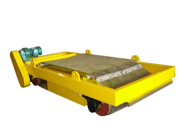 -RCYD自动卸铁悬挂式永磁乐虎国际登陆系列(连续工作制100%)